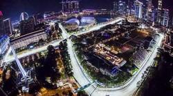 Hé lộ doanh nghiệp tổ chức Giải đua xe công thức F1 tại Hà Nội