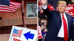 Chấn động: Bầu cử giữa nhiệm kỳ Mỹ bị can thiệp?