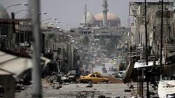 Nóng: Phát hiện mộ chôn tập thể phơi bày tội ác của IS