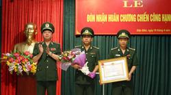 Thủ tục đề nghị tặng thưởng Huân chương Chiến công