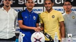 """HLV Honda """"mất tích"""" khi ĐT Campuchia ra quân tại AFF Cup 2018"""