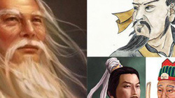 10 nhân vật kiệt xuất nhất lịch sử Trung Hoa: Gia Cát Lượng không lọt top 3