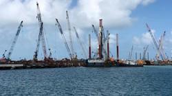 15 triệu m3 vật chất Hòa Phát xin nhận chìm xuống biển là loại gì?