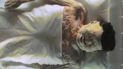 Chất lỏng bí ẩn ướp xác hoàng hậu nhà Hán cách đây hàng nghìn năm