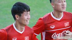 Xác định mức độ chấn thương của 2 tuyển thủ Việt Nam