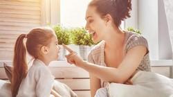 Muốn con thông minh, sống tình cảm bố mẹ nên nói những câu này mỗi ngày