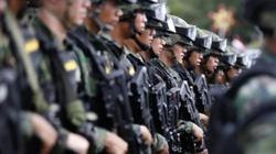 Sốc: Trung sĩ nhiễm HIV lừa hãm hiếp 75 thiếu niên ở Thái Lan