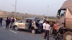 Phát hiện: CQĐT thiếu sót trong vụ xe Innova chạy lùi trên cao tốc?