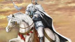 Triệu Vân cứu ấu chúa và tấm gương bậc anh hùng tận trung
