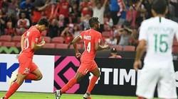 """Ra quân tại AFF Cup 2018, Indonesia lại gục ngã trước """"khắc tinh"""""""