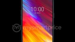 Lộ thiết kế LG Q9 với màn hình notch lấy cảm hứng từ G7 Fit