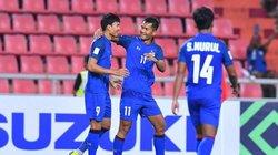 Thái Lan lập kỷ lục AFF Suzuki Cup trong 11 năm qua