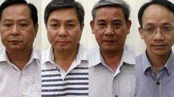 Vì sao nguyên Phó Chủ tịch TP.HCM bị khởi tố cùng 4 cán bộ?