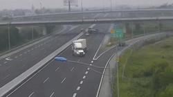 Phẫn nộ: Xe container chạy ngược chiều kiểu giết người trên cao tốc