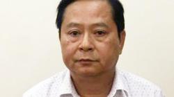Bút phê liên quan đến đất công khiến nguyên Phó chủ tịch Nguyễn Hữu Tín bị khởi tố