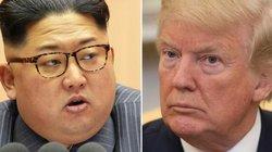 Kim Jong-un thực sự nổi cơn thịnh nộ với Mỹ vì chuyện này