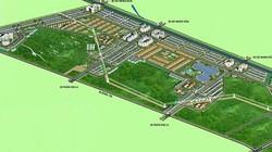 Hưng Yên thu hồi dự án khu đô thị 140ha của HUD