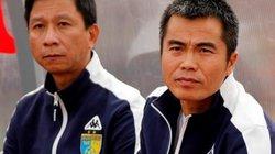 HLV Phạm Minh Đức: Quân HAGL 'non xanh', chưa đủ trình đấu U21 Hà Nội
