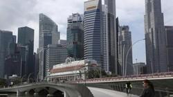 """Các dự án biến Singapore thành """"quốc gia thông minh"""""""