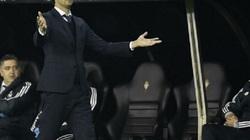 Giúp Real thắng trận thứ 4 liên tiếp, Santiago Solari nói gì?
