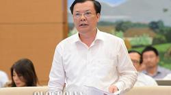 """Bộ trưởng Đinh Tiến Dũng: """"Đã vận động hơn 100.000 tài khoản trên mạng nộp thuế"""""""