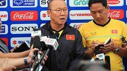 Tin sáng (13.11): HLV Park Hang-seo tìm cách dàn trận để hạ Malaysia