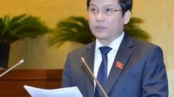 Viện trưởng Lê Minh Trí: Có 3 vụ dùng nhục hình dẫn đến chết người