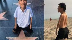 Sự thật việc nghệ sỹ Việt đầu tiên được vinh danh trên Đại lộ Danh Vọng