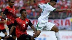 VTV5 trực tiếp bóng đá AFF Cup 2018: Indonesia vs Đông Timor