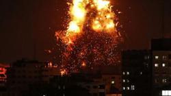 Căng thẳng Gaza bùng phát: Nguy cơ vỡ trận?