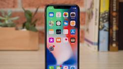 """NÓNG: iPhone X tân trang giảm giá """"khủng"""""""