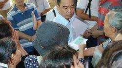 3 vấn đề nóng cư dân Thủ Thiêm muốn hỏi Chủ tịch UBND TP.HCM