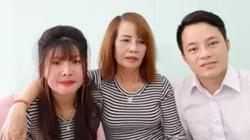"""Cô dâu 62 tuổi livestream, tiết lộ: """"Thị Nở tái sinh"""" là vợ hai của chồng?"""