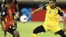 """5 đội bóng """"cùn"""" nhất lịch sử AFF Cup: Brunei kém Đông Timor"""