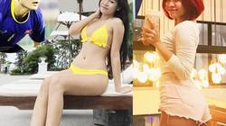 Người yêu Lâm Tây, Quang Hải: Ai mới là đệ nhất sexy giới WAG Việt