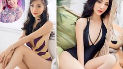 Lộ diện hoa khôi chuyển giới Hà Nội đẹp như Angela Phương Trinh