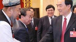 Mỹ: Đề xuất dự luật mới trừng phạt Trung Quốc