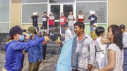 VPCP vào cuộc vụ cư dân Topaz City bị đe doạ hành hung