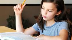 Biết 7 bí quyết này, trẻ hào hứng làm bài tập về nhà còn cha mẹ nhàn nhã