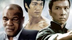 """Kungfu ngoài đời thực của """"Diệp Vấn"""" Chân Tử Đan có thực sự kinh khủng?"""