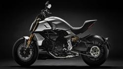 Phát mê trước 2019 Ducati Diavel 1260 cơ bắp, siêu tối tân