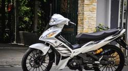 Ngắm Yamaha Exciter 135 độ tuyệt đẹp của dân chơi Cần Thơ