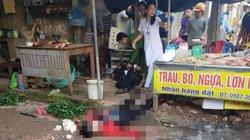 Hé lộ tin nhắn bất ngờ vụ người phụ nữ bị bắn, đâm chết ở Hải Dương