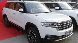 BAIC Changhe Q7: Thêm xe Trung Quốc nhái Land Rover về Việt Nam