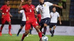 Trực tiếp bóng đá AFF Cup 2018 trên VTV5: Lào vs Myanmar (19h30)