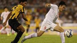 Trực tiếp bóng đá AFF Cup 2018 trên VTV6: Việt Nam vs Malaysia (19h30)