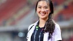 Ngất ngây vì nụ cười thánh thiện của nữ bác sĩ ĐT Thái Lan