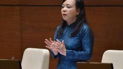 ĐB Dương Trung Quốc tranh luận về rượu, Bộ trưởng Y tế trả lời sao?