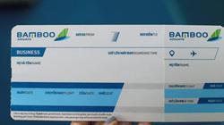 Bamboo Airways sẽ cất cánh vào 29/12?