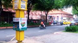 Hình ảnh không thể ngờ tại 5 điểm đón taxi cố định giữa Sài Gòn sau 2 tháng